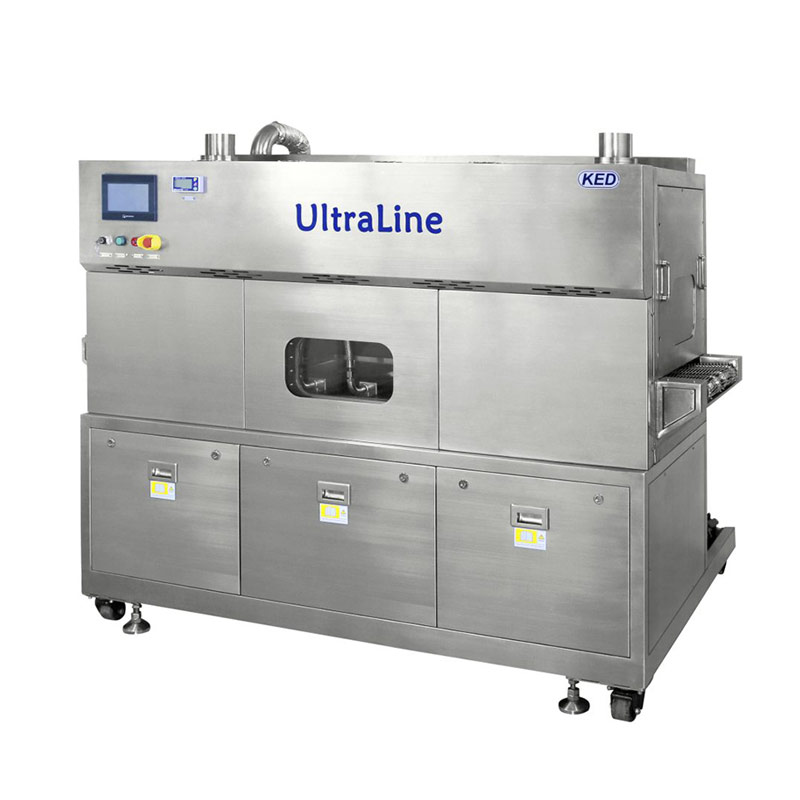 Ultraline Ultrasonic cleaner