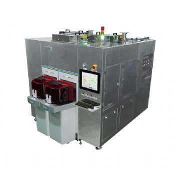 Single Wafer Cleaner AST-C300